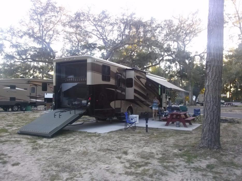 2012 Newmar CANYON STAR 3920