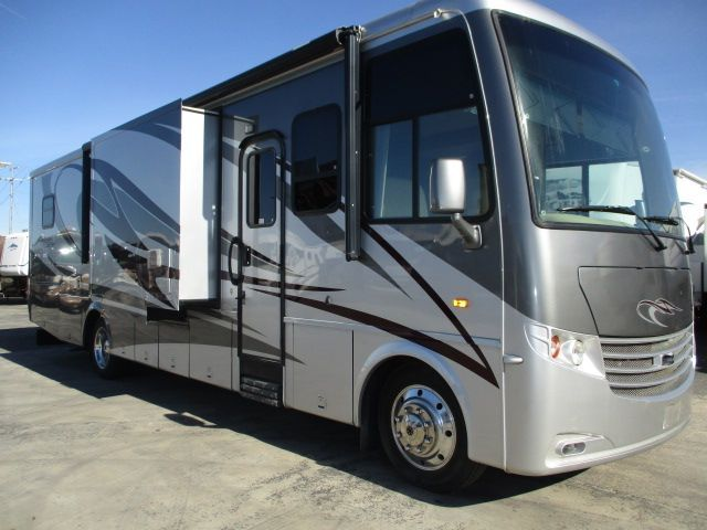 2011 Newmar Canyon Star 3642