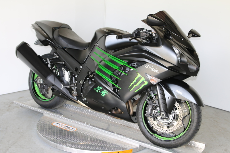 kawasaki ninja zx14r abs motorcycles for sale in san diego california. Black Bedroom Furniture Sets. Home Design Ideas