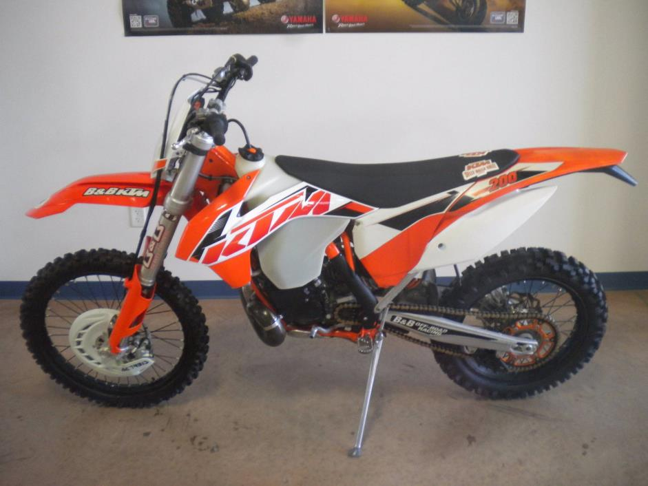 Ktm  Xc Motorcycles For Sale