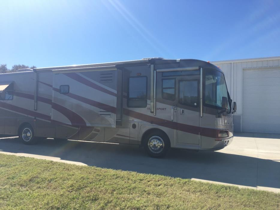 2004 Damon ULTRASPORT 3876