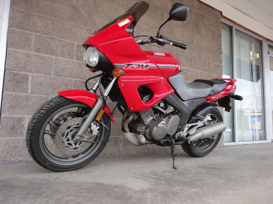 1992 Yamaha TDM850