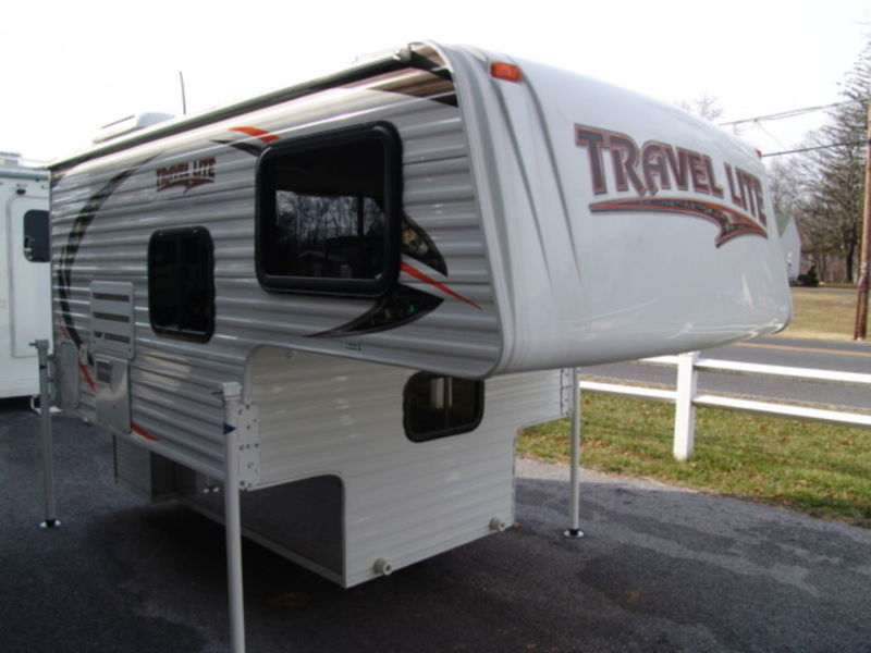 2016 Travel Lite Super Lite 770RSL