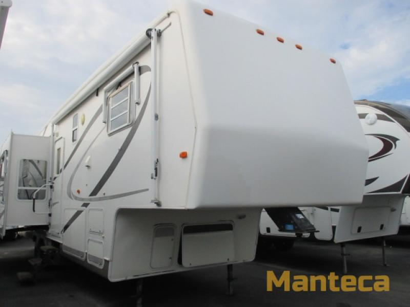 2006 Travel Supreme Travel Supreme 34RLTSO