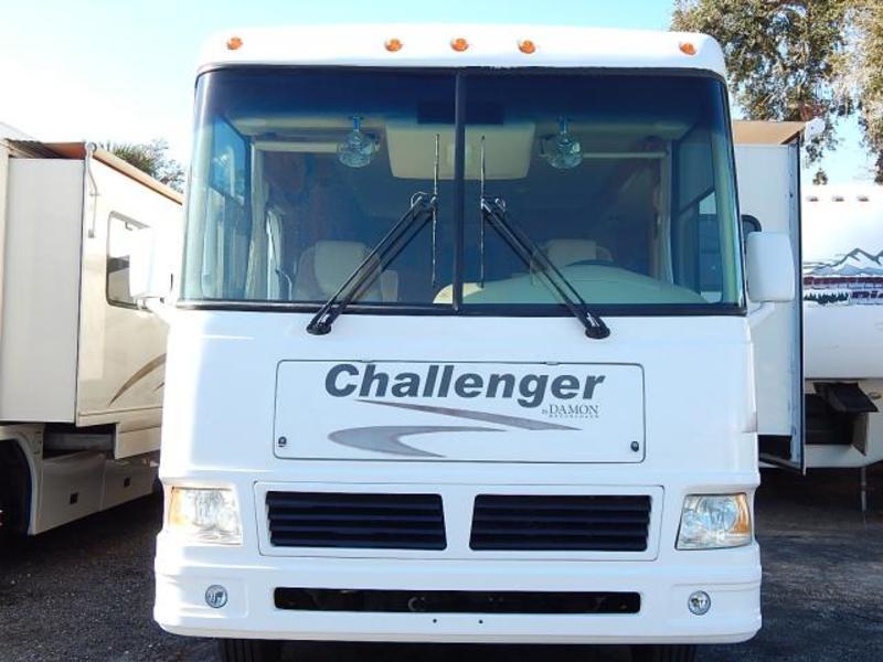 2007 Damon Rv CHALLENGER 355