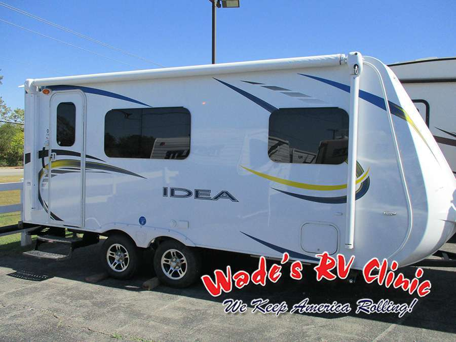 2016 Travel Lite Idea 18