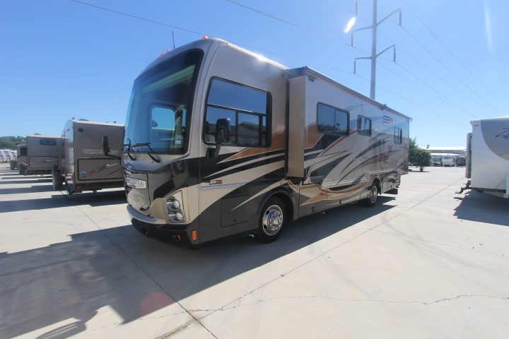2010 Damon ASTORIA 3470