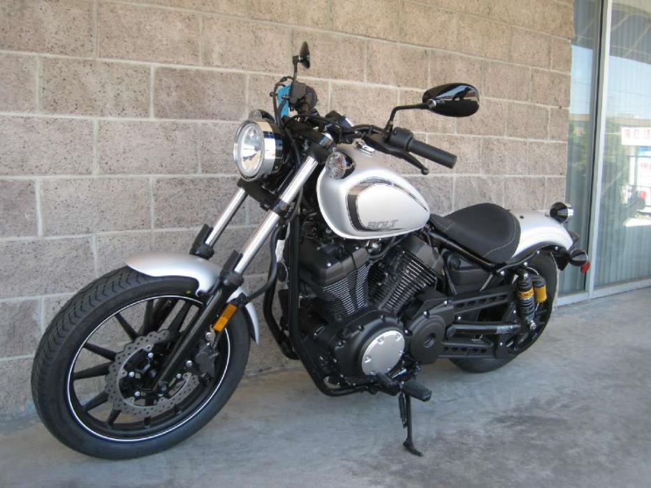 Yamaha bolt r spec motorcycles for sale in denver colorado for Yamaha bolt used for sale