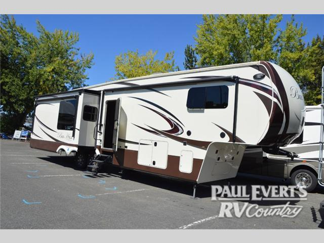 2016 Evergreen Rv Bay Hill 340RK