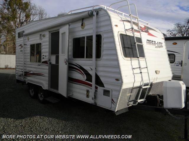 2007 Weekend Warrior Xtreme 19LT