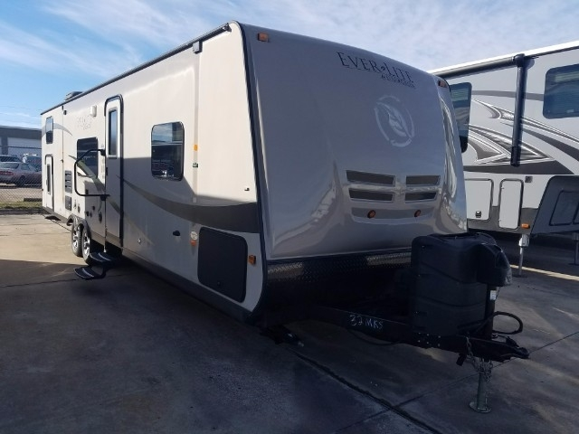2011 Evergreen Rv EVERLITE 32mks