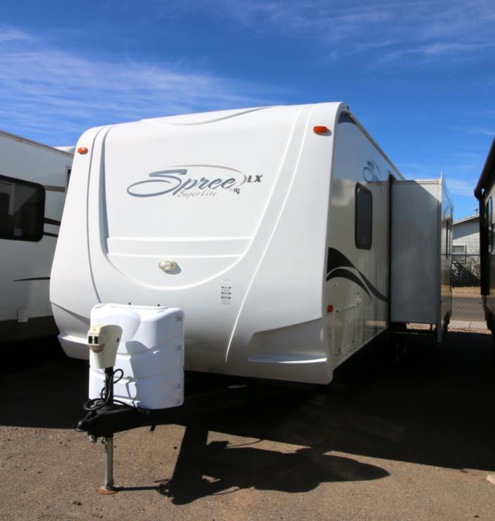Kz Spree 260 Vehicles For Sale