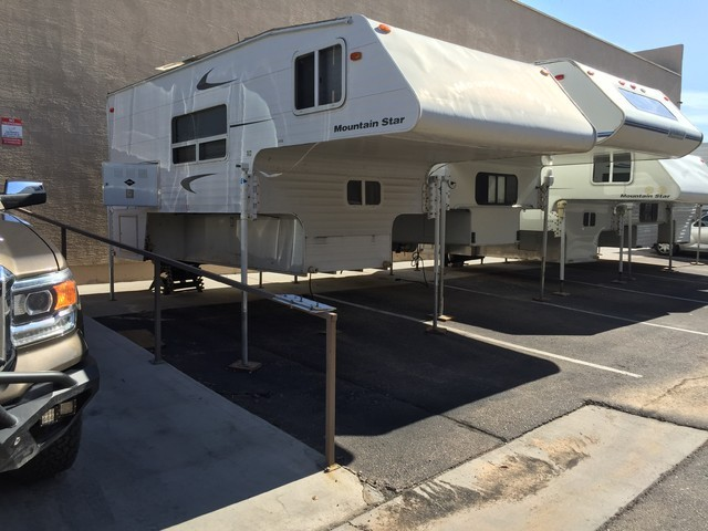 2006 Travel Lite Mountain Star
