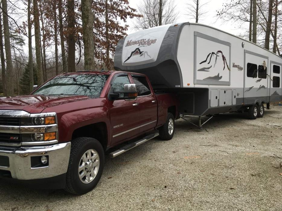 Open Range Rvs For Sale In Indiana