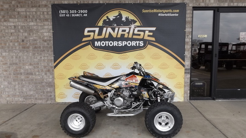 2007 Yfz450 Motorcycles for sale