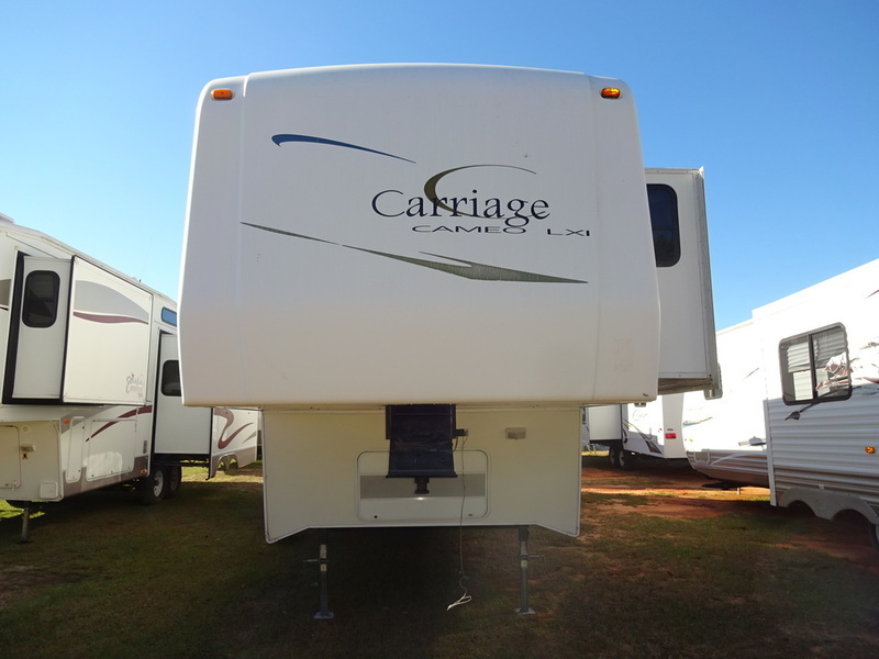 2005 Carriage CAMEO 35S3