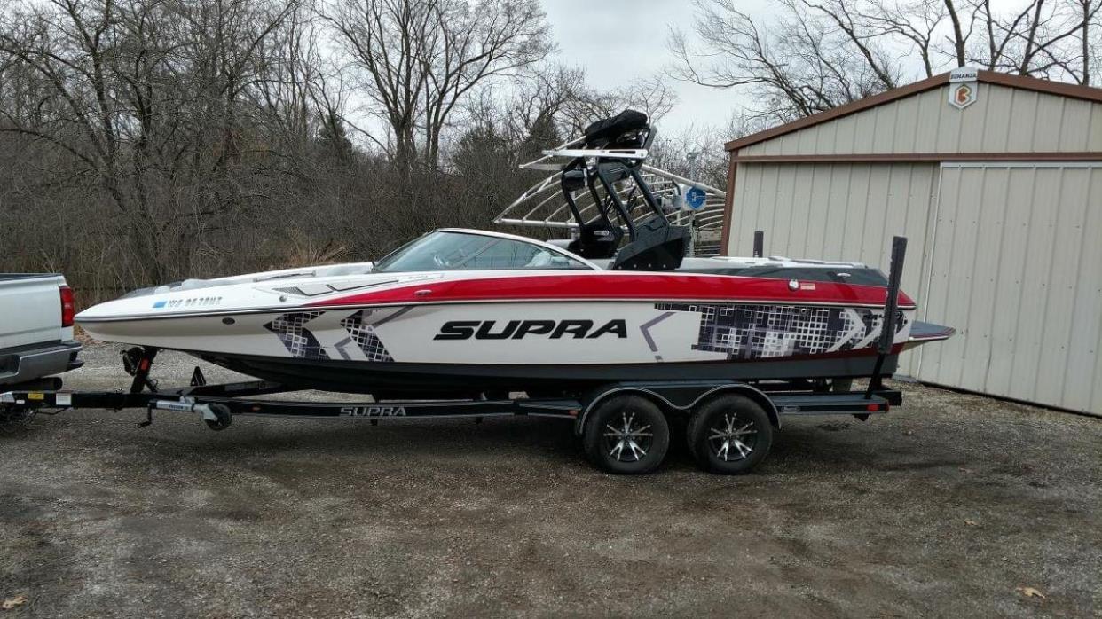 2013 Supra SA450
