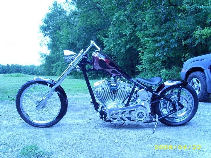 custom chopper motorcycles for sale in pennsylvania. Black Bedroom Furniture Sets. Home Design Ideas