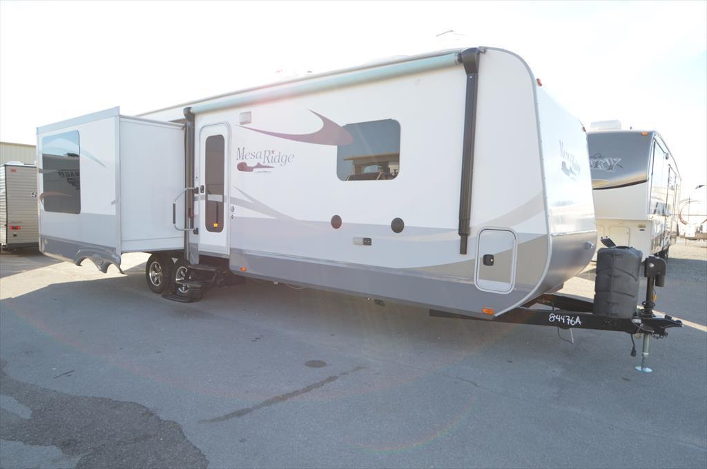 2013 Open Range Mesa Ridge 316RLS