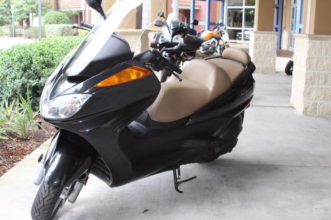 2012 yamaha majesty motorcycles for sale for Yamaha motor finance usa login