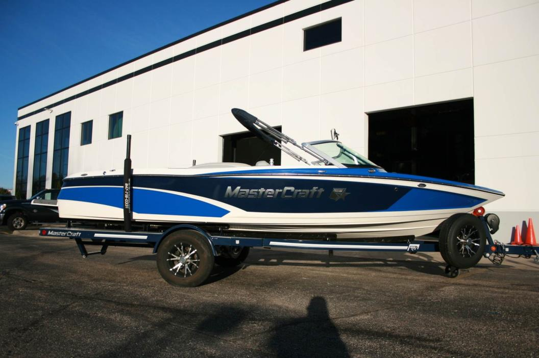 Mastercraft Boats For Sale In Illinois