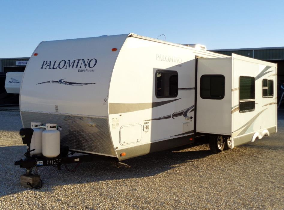 Palomino Thoroughbred 829 Vehicles For Sale