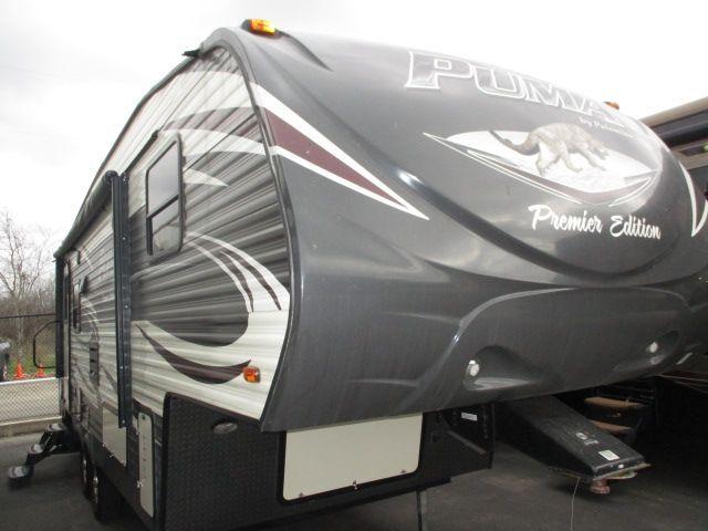 Palomino Puma 253fbs Rvs For Sale