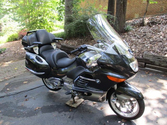 2005 BMW K 1200 LTC
