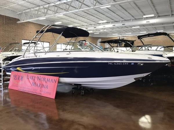 2006 Four Winns 260