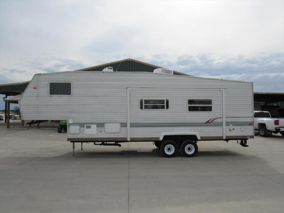 Layton Scout RVs for sale