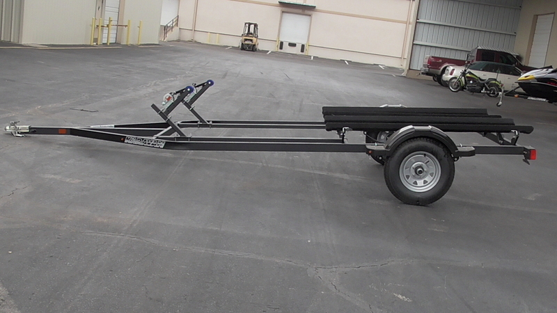 2016 Karavan Watercraft Steel WCE-2200-84