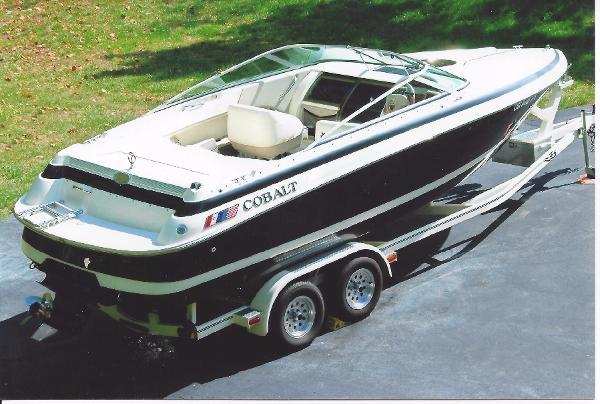 1996 Cobalt 233