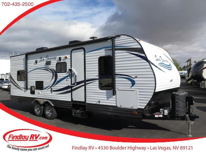 2015 Pacific Coachworks 2650