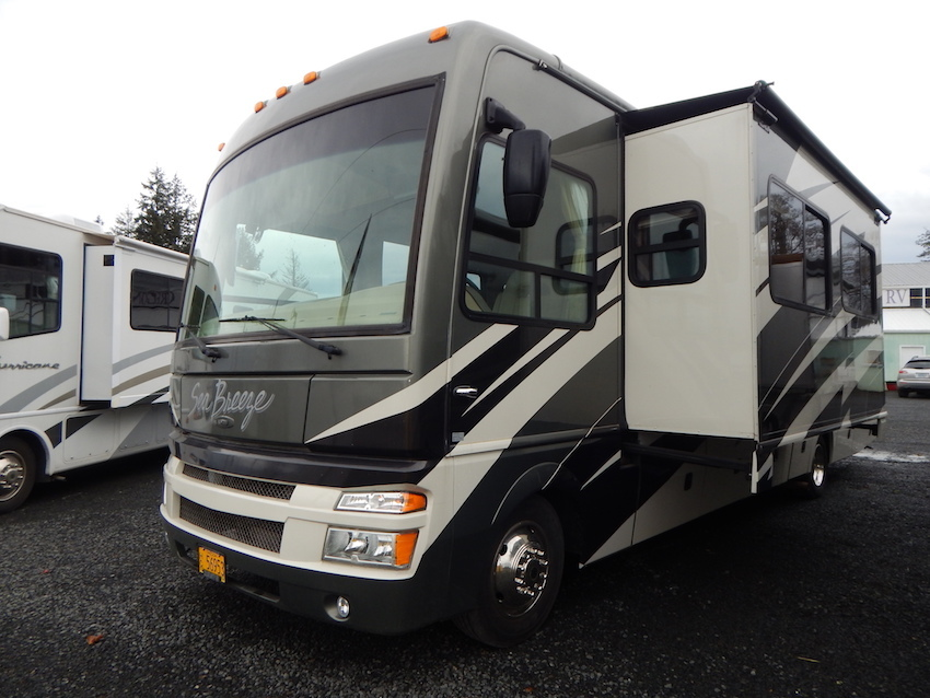 2008 National SEA BREEZE 34C