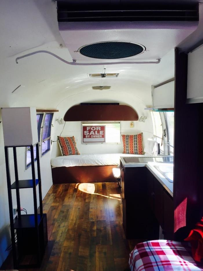 Airstream Land Yacht RVs for sale