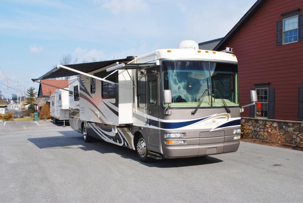 2005 National TROPICAL 396LX