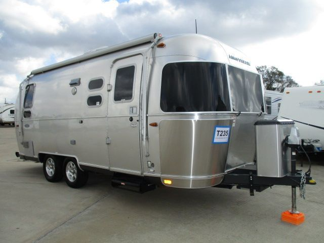 2016 Airstream Airstream Flying Cloud 23D