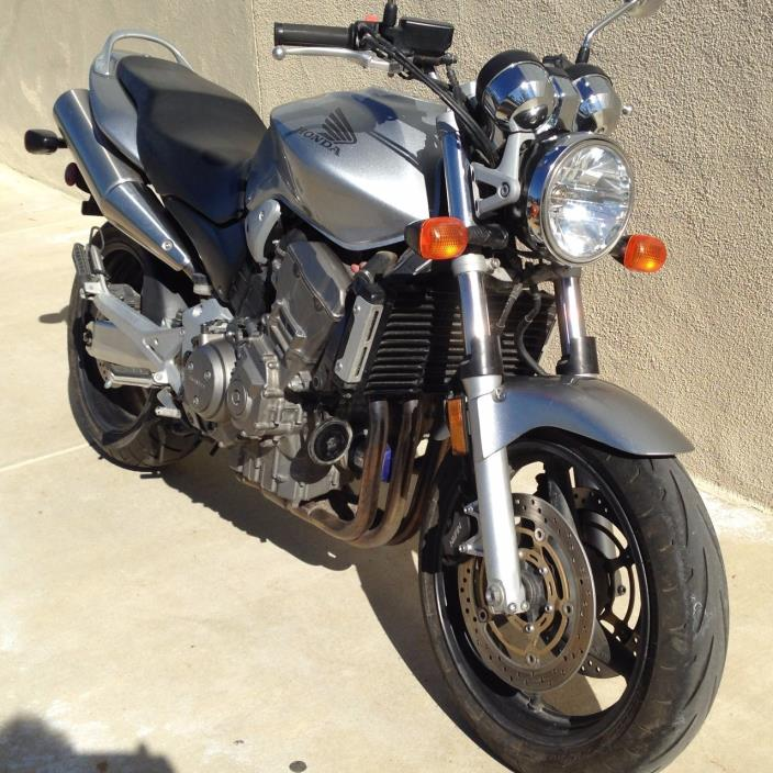 Honda Cb 900f Specifications Ehow: 919 Hornet Motorcycles For Sale