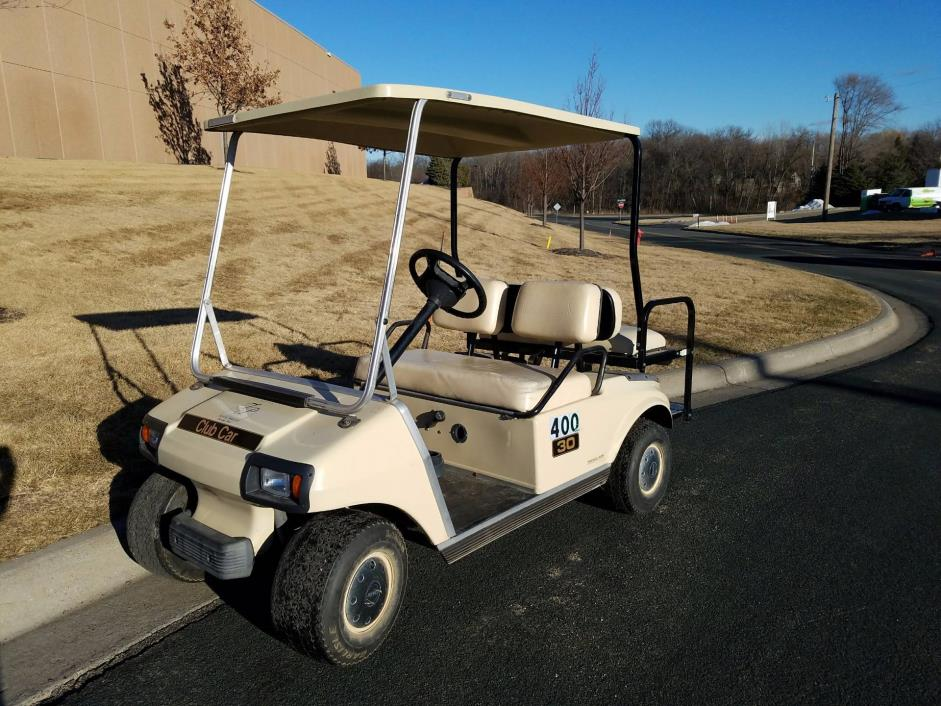Golf Carts For Sale In Minnesota