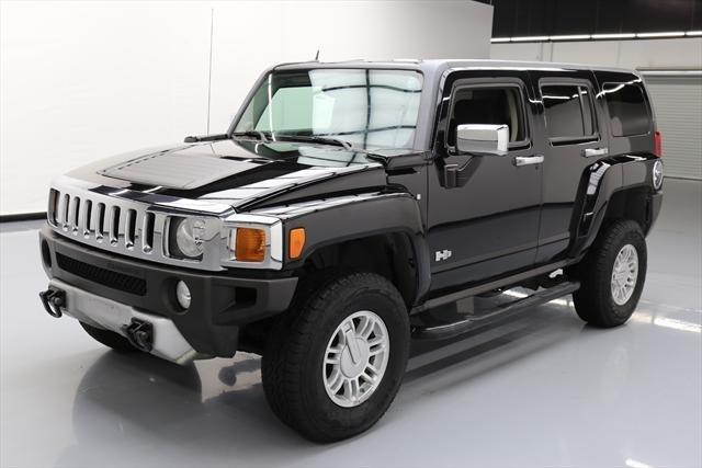 hummer h3 2009 vehicles for sale. Black Bedroom Furniture Sets. Home Design Ideas