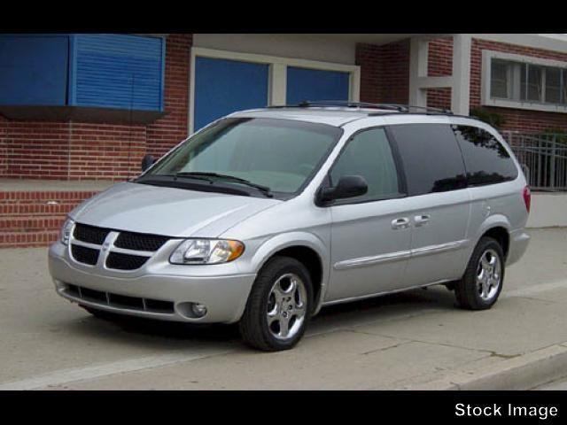 2003 Dodge Grand Caravan EX