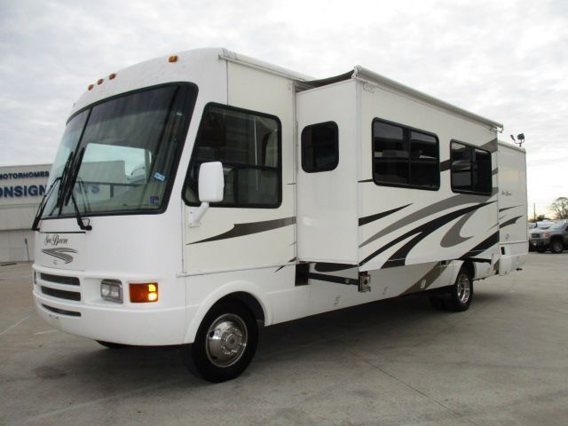 2005 National Rv Sea Breeze Vehicles For Sale