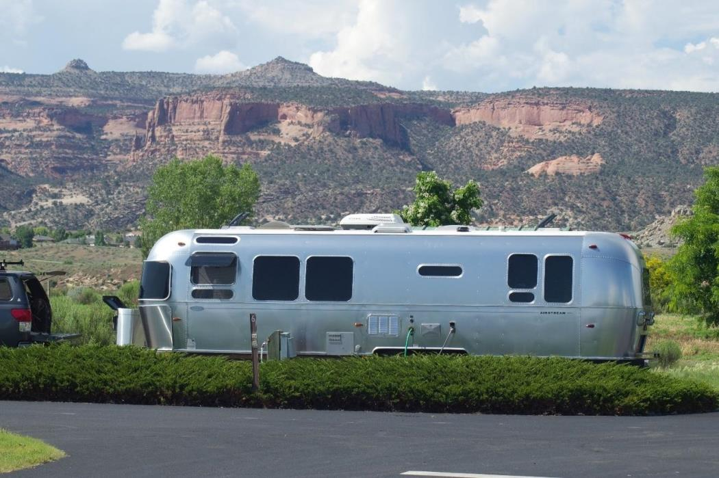 Rvs For Sale In Sisters Oregon