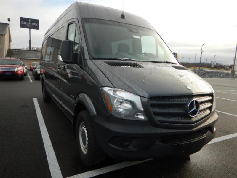 Sprinter 2500 high roof vehicles for sale for 2015 mercedes benz 2500 high roof