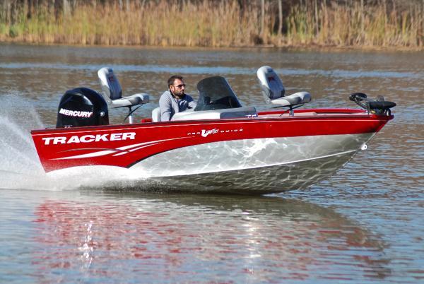 2012 Tracker v-175 Pro Guide