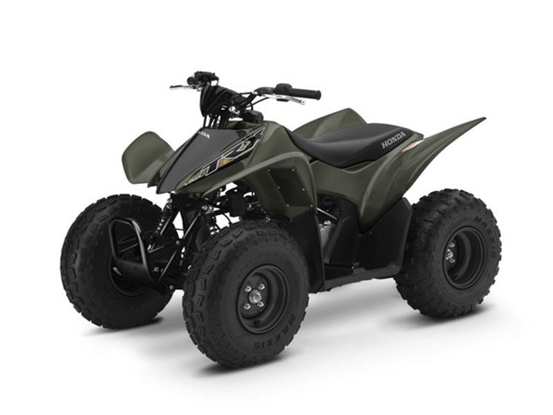 honda trx 90 motorcycles for sale in idaho. Black Bedroom Furniture Sets. Home Design Ideas
