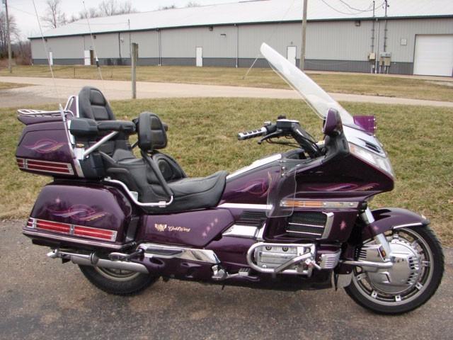 1995 Honda GL1500 ASPENCADE