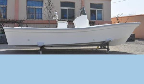 2016 PANGA SuperPanga.Com-5.8 meter / 19 foot Panga Center Console