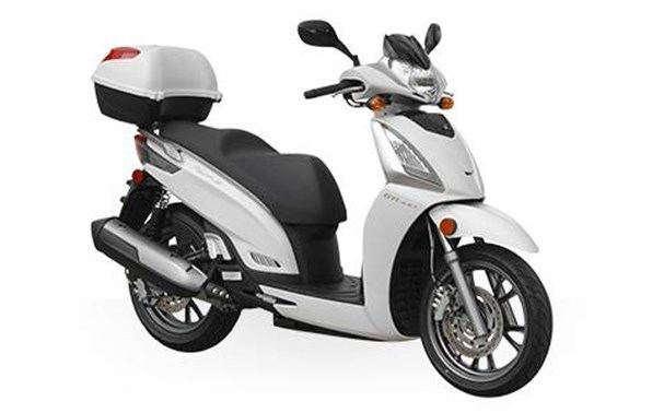 2017 Kymco People GT 300i