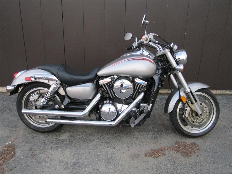 2003 Kawasaki VN1500